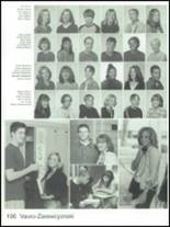 2000 Gateway High School Yearbook Page 110 & 111