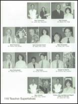 2000 Gateway High School Yearbook Page 114 & 115