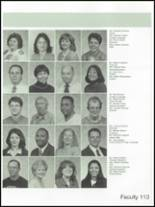 2000 Gateway High School Yearbook Page 116 & 117