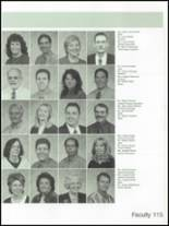 2000 Gateway High School Yearbook Page 118 & 119