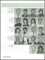 2000 Gateway High School Yearbook Page 120 & 121