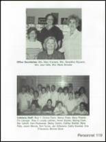2000 Gateway High School Yearbook Page 122 & 123