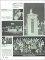 2000 Gateway High School Yearbook Page 132 & 133
