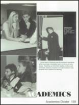 2000 Gateway High School Yearbook Page 142 & 143