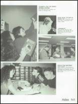 2000 Gateway High School Yearbook Page 144 & 145