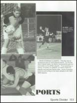 2000 Gateway High School Yearbook Page 154 & 155