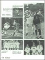 2000 Gateway High School Yearbook Page 160 & 161