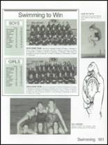 2000 Gateway High School Yearbook Page 164 & 165