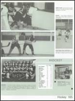 2000 Gateway High School Yearbook Page 168 & 169