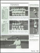 2000 Gateway High School Yearbook Page 172 & 173