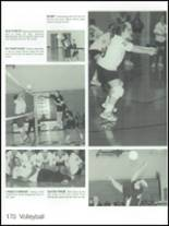 2000 Gateway High School Yearbook Page 174 & 175