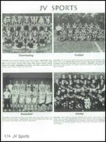 2000 Gateway High School Yearbook Page 178 & 179