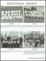 2000 Gateway High School Yearbook Page 182 & 183