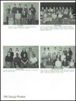 2000 Gateway High School Yearbook Page 194 & 195