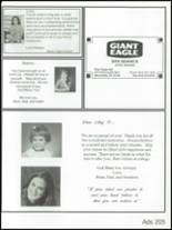 2000 Gateway High School Yearbook Page 208 & 209