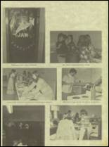 1976 Clyde High School Yearbook Page 10 & 11