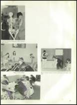 1976 Clyde High School Yearbook Page 24 & 25