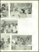 1976 Clyde High School Yearbook Page 26 & 27