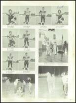 1976 Clyde High School Yearbook Page 30 & 31