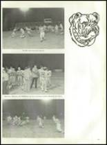 1976 Clyde High School Yearbook Page 36 & 37