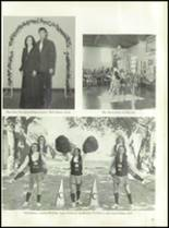 1976 Clyde High School Yearbook Page 38 & 39