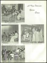 1976 Clyde High School Yearbook Page 48 & 49