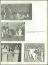 1976 Clyde High School Yearbook Page 50 & 51