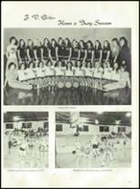 1976 Clyde High School Yearbook Page 60 & 61
