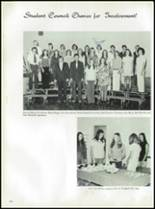 1976 Clyde High School Yearbook Page 66 & 67