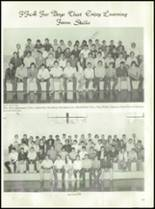 1976 Clyde High School Yearbook Page 68 & 69