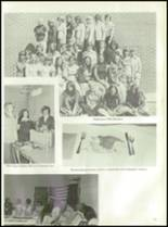1976 Clyde High School Yearbook Page 74 & 75
