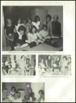 1976 Clyde High School Yearbook Page 76 & 77