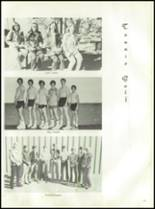 1976 Clyde High School Yearbook Page 80 & 81