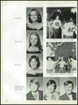 1976 Clyde High School Yearbook Page 86 & 87