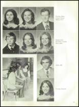 1976 Clyde High School Yearbook Page 88 & 89