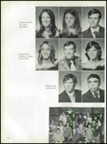 1976 Clyde High School Yearbook Page 90 & 91