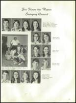1976 Clyde High School Yearbook Page 94 & 95