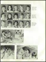 1976 Clyde High School Yearbook Page 96 & 97