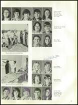 1976 Clyde High School Yearbook Page 98 & 99