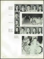 1976 Clyde High School Yearbook Page 112 & 113