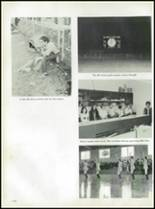 1976 Clyde High School Yearbook Page 114 & 115