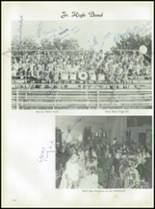 1976 Clyde High School Yearbook Page 116 & 117