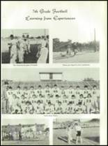 1976 Clyde High School Yearbook Page 118 & 119