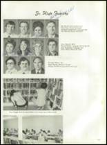 1976 Clyde High School Yearbook Page 124 & 125
