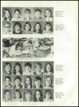 1976 Clyde High School Yearbook Page 132 & 133
