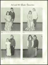 1976 Clyde High School Yearbook Page 136 & 137