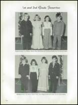 1976 Clyde High School Yearbook Page 138 & 139