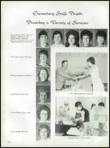 1976 Clyde High School Yearbook Page 140 & 141