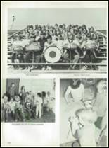1976 Clyde High School Yearbook Page 142 & 143