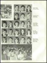 1976 Clyde High School Yearbook Page 144 & 145